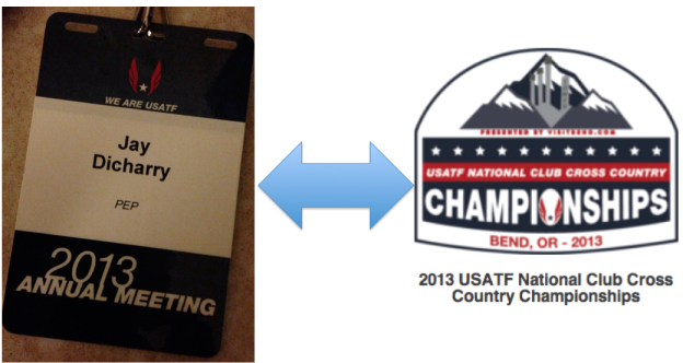 USATF Nationals to Nationals