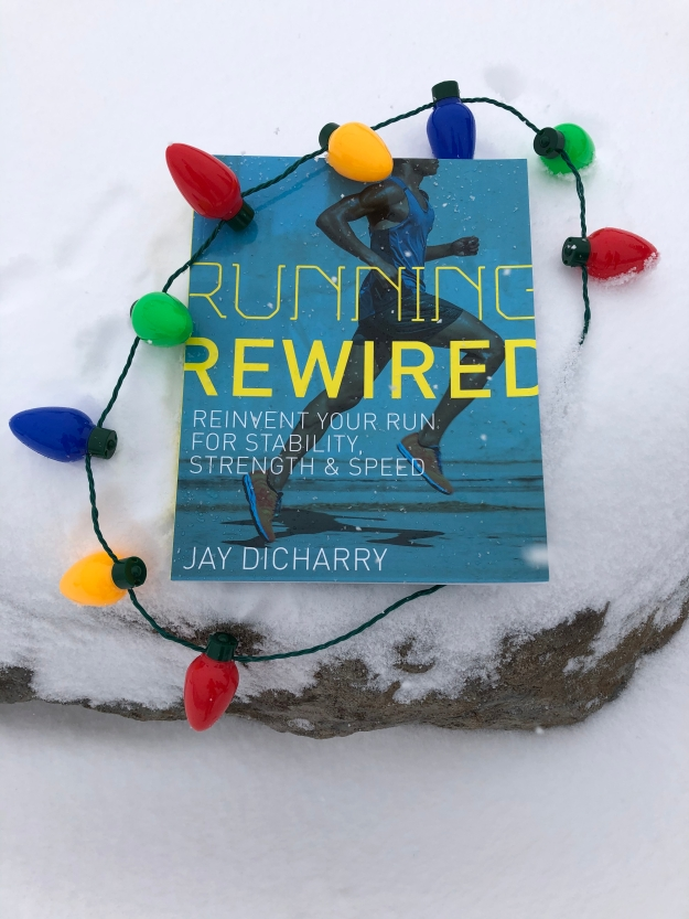 Running Rewired Christmas
